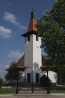 Helvéciai Református Templom