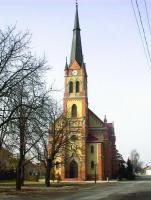 Tiszakécskei Református Templom