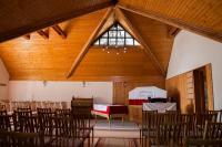 Ballószögi Református Templom