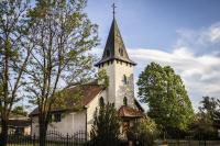 Ballószögi Katolikus Templom