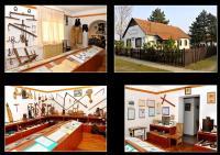 Helytörténeti Gyűjtemény Bugac