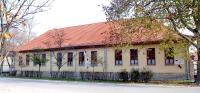 Rigó József Általános Iskola új épülete