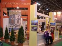 Utazás Kiállítás 2010