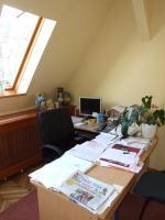 Új helyen a kistérségi iroda