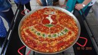 Térségi Tojásos Étel Főzőverseny a Sokadalmon